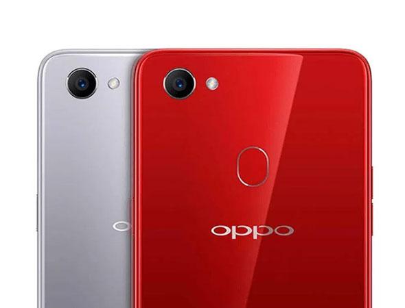 Oppo F7 Price in Malaysia & Specs | TechNave
