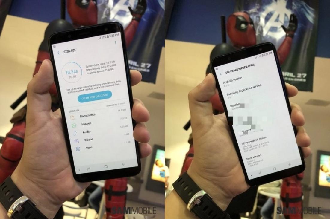 Snapdragon 835-Powered Samsung Galaxy Tab S4 Visits Geekbench