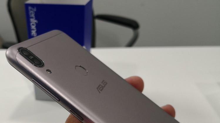 ASUS ZenFone Max Pro M1 camera samples show pretty good