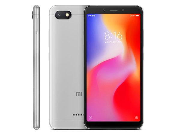 Xiaomi Redmi 6A Price in Malaysia & Specs | TechNave