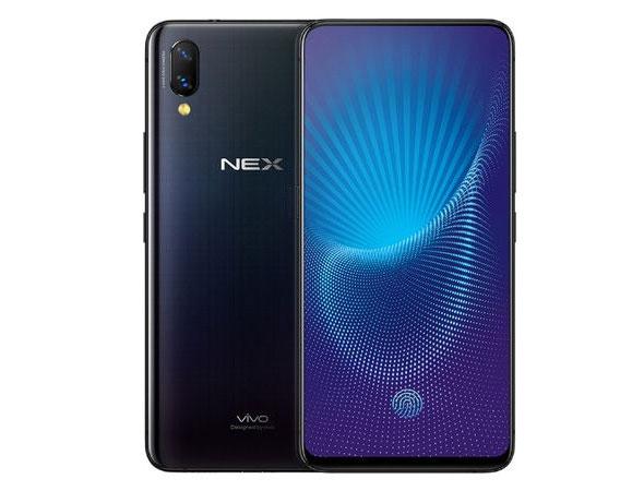 vivo NEX Price in Malaysia & Specs | TechNave