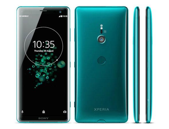 Sony Xperia Xz3 Price In Malaysia Specs Technave