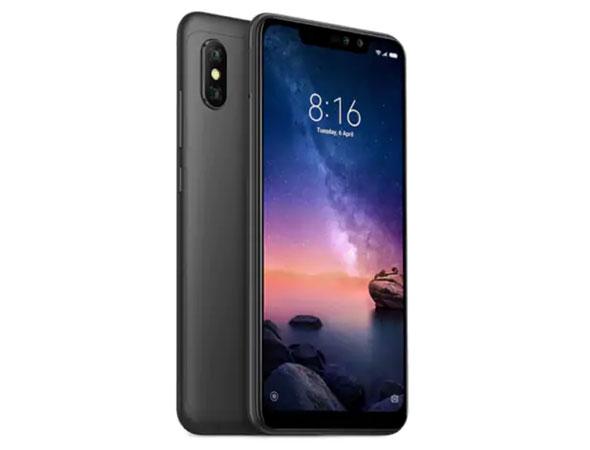 Xiaomi Redmi Note 6 Pro Price In Malaysia Specs Technave