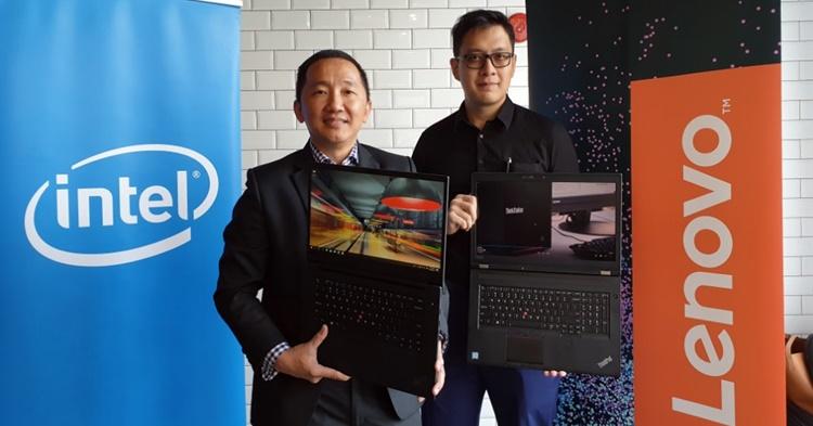 Lenovo ThinkPad P1 Malaysia price | TechNave