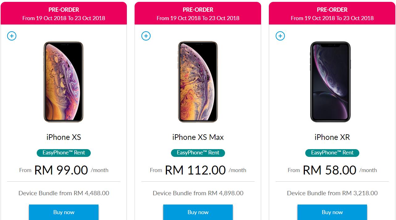 24763073f41 Updated) Comparison  Apple iPhone XS