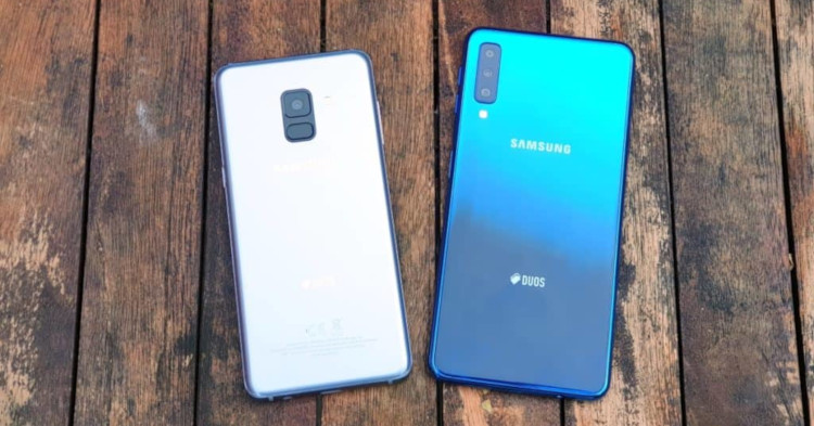 Major Galaxy S10 Leak Shows Design Up Close
