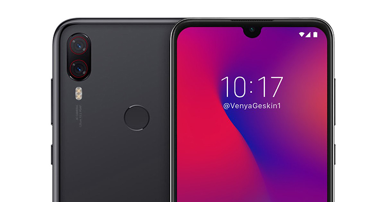 The Xiaomi Pocophone F2 may have a waterdrop notch