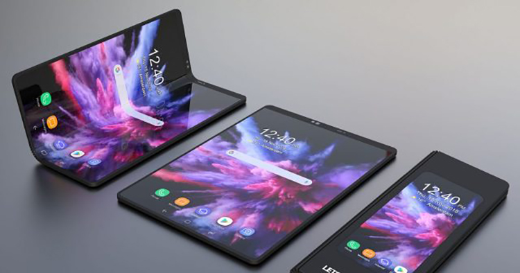 Samsung Galaxy Fold may be out first before Huawei's foldable smartphone