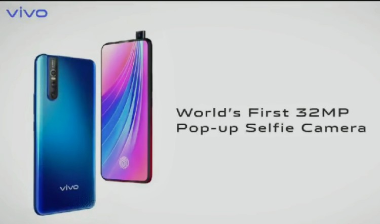 A leaked official TV ad reveals the vivo V15 Pro, coming to Malaysia with the V15 soon