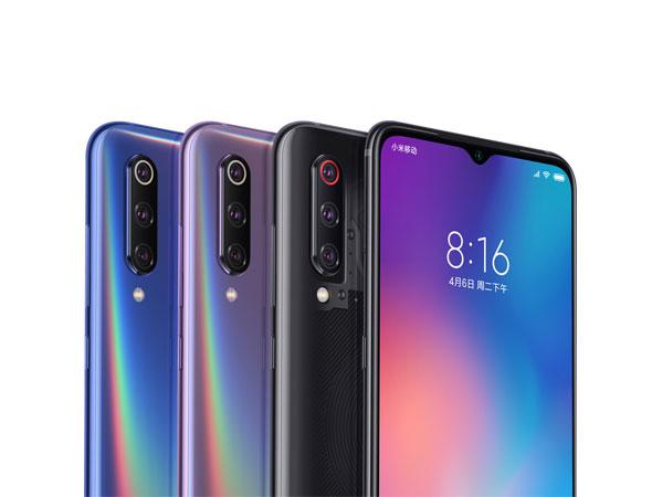 Xiaomi Mi 9 Price in Malaysia & Specs | TechNave