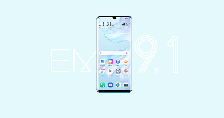 Here are 4 new features available in Huawei's EMUI 9.1 Update