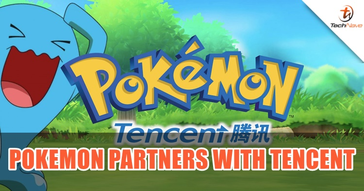 TechNave Gaming: The Pokemon Company partners with Tencent for another new Pokemon mobile game