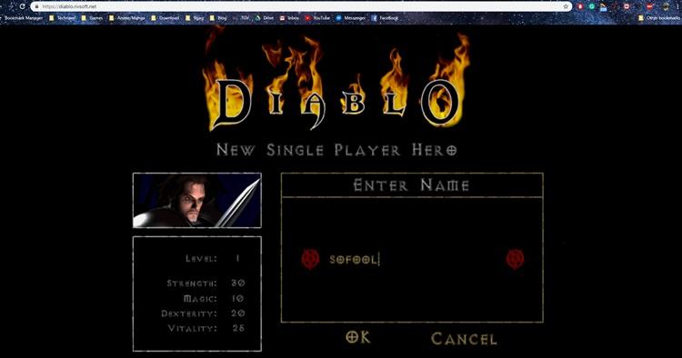 Diabloweb logo