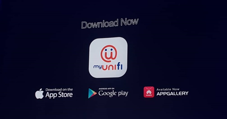 Unifi Air With Unlimited Data Is Now