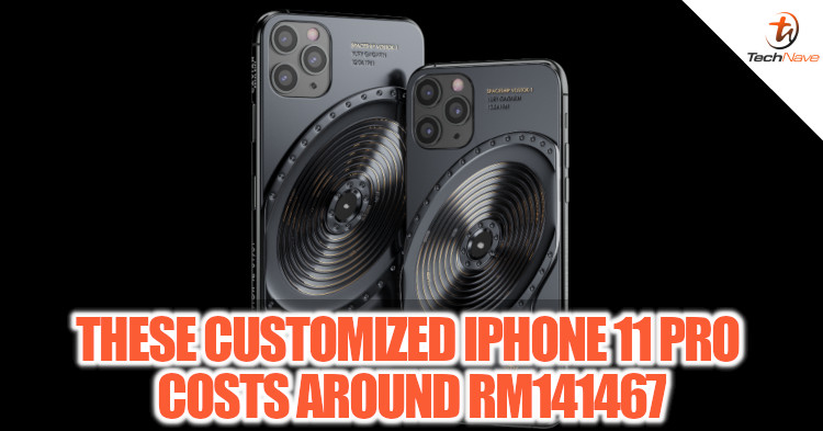 IPhone 11, 11 Pro & 11 Pro Max now available in Malaysia