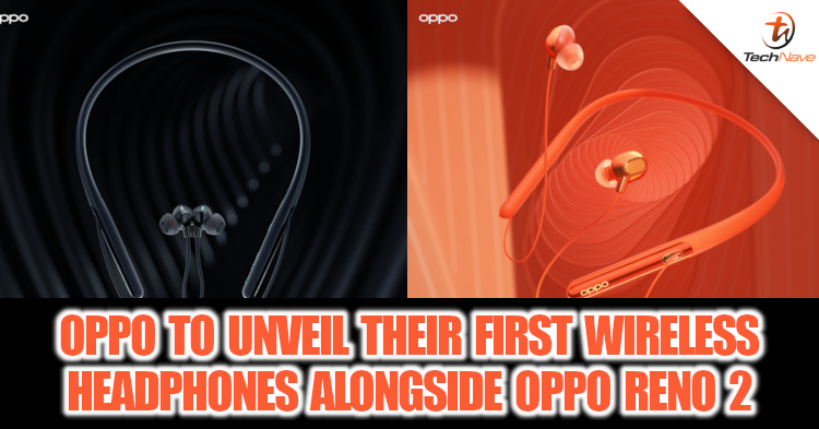 OPPO to unveil the Enco Q1 noise-cancelling headphones on 15 October in Malaysia