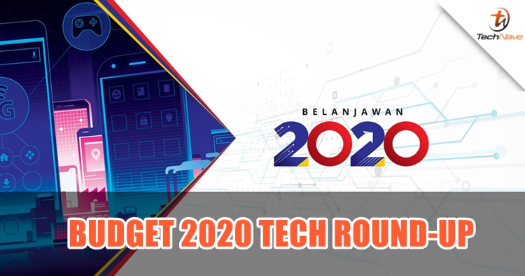 Budget 2020 Tech Round-Up - Digital Service Tax, 5G, free RM30 eWallet, eSports and more