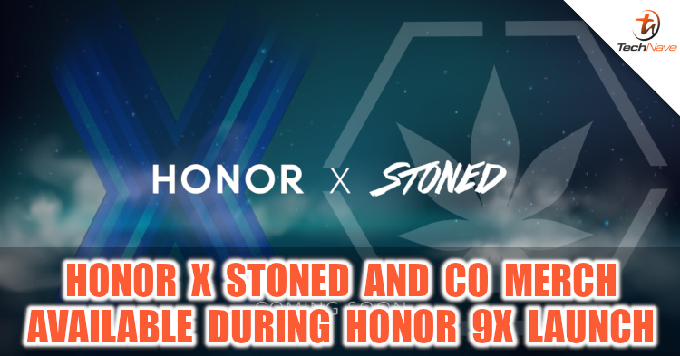 HONOR Malaysia X Stoned and Co..jpg
