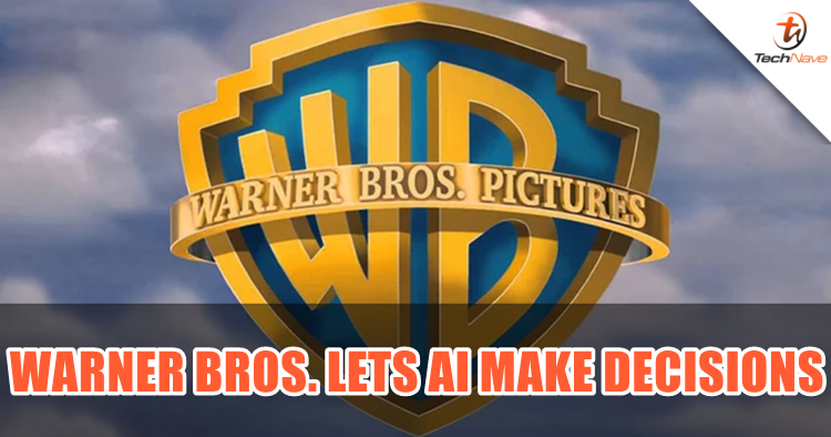 Warner Bros is letting AI decide what movies it's going to produce