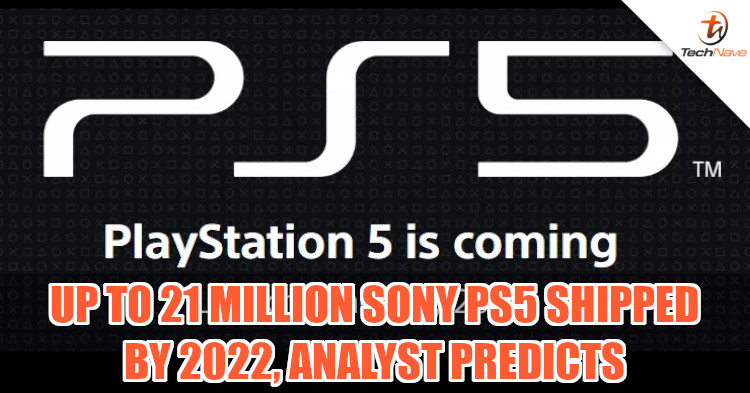 Analyst claims that Sony will ship 6 million units of PlayStation 5 by March 2021