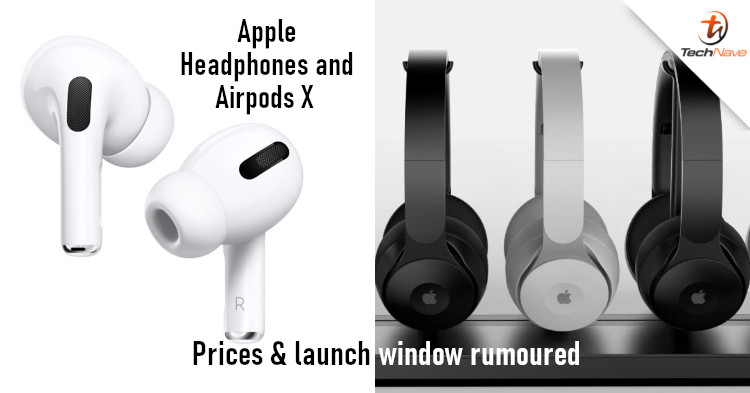 New Apple headphones and AirPods X launch date and prices revealed