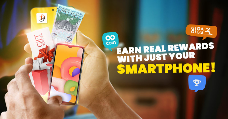 Top 3 mobile apps for Malaysians to earn real rewards and money