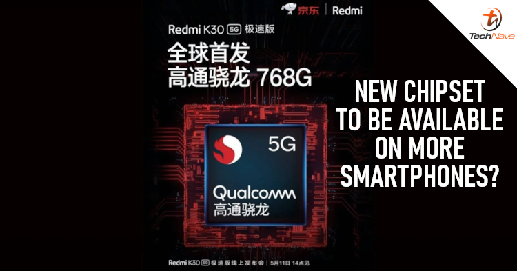 Qualcomm Snapdragon 768G specs leaked and it's 10% faster than its predecessor