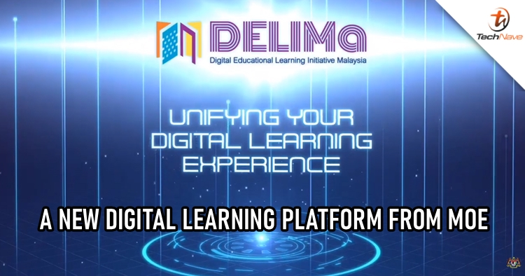 The Ministry of Education works with Google, Microsoft and Apple to bring you DELIMa