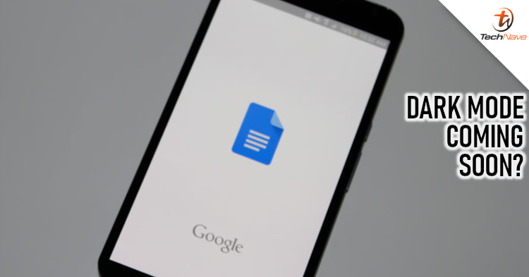 Google Docs, Google Sheets, and Google Slides on Android will be getting dark mode very soon