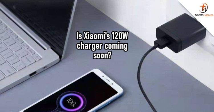 Xiaomi's 120W charger could be just around the corner