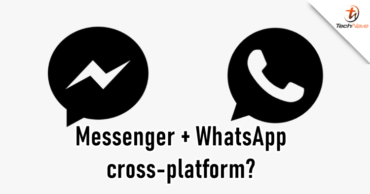 Facebook may be working on integrating Messenger and WhatsApp together