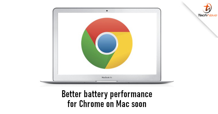 Google promises to improve battery performance of Chrome browser on Mac PCs