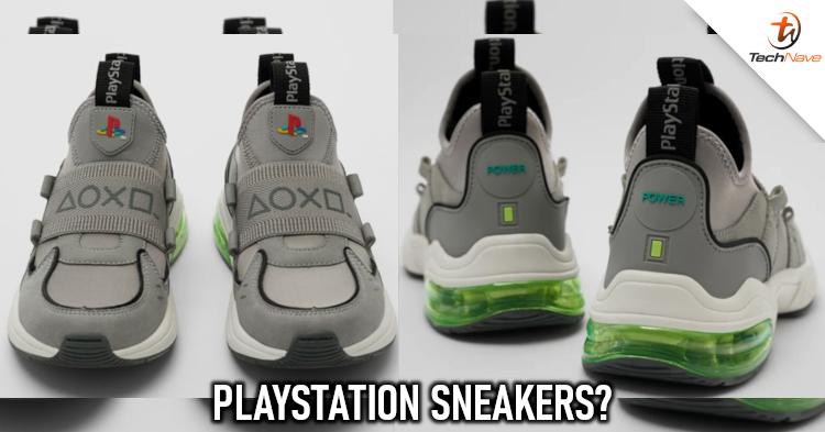 Playstation zara