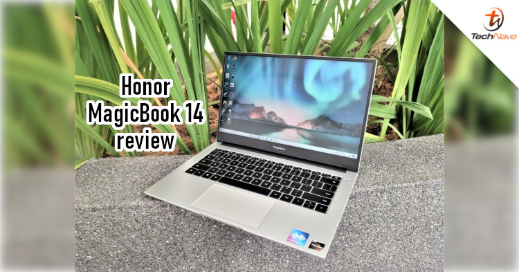 Honor MagicBook 14 review - Great performance for daily tasks for a price that doesn't break your bank