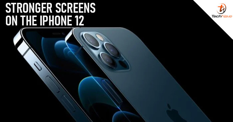 Apple iPhone 12's ceramic shield is stronger and scratch resistant than iPhone 11