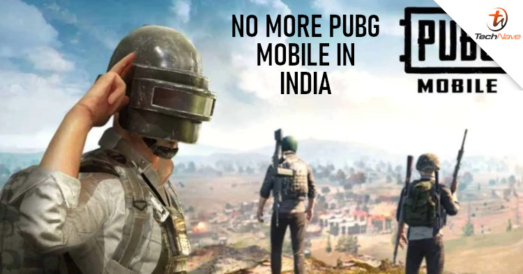 PUBG Mobile services and servers have officially been shut down completely in India