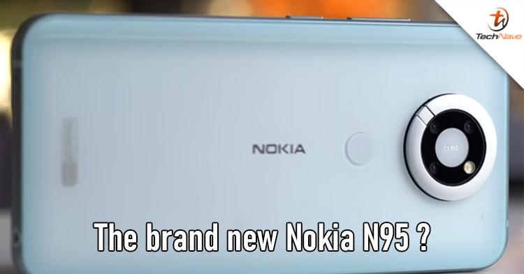 Nokia 8 V 5G UW Heading to Verizon