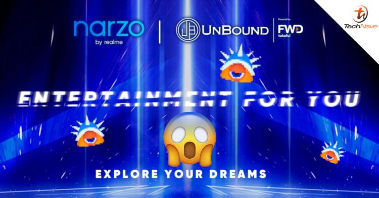 Realme Narzo 20 Price in Malaysia & Specs - RM639   TechNave