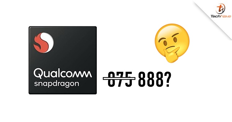 realme is teasing that the next Qualcomm chipset might not be the Snapdragon 875