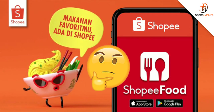 Shopee to take on food delivery services such ShopeeFood?