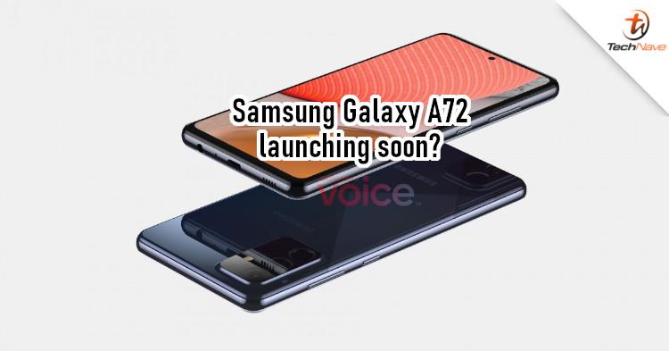 Samsung Galaxy A72 listed on BIS, could be ready for launch soon