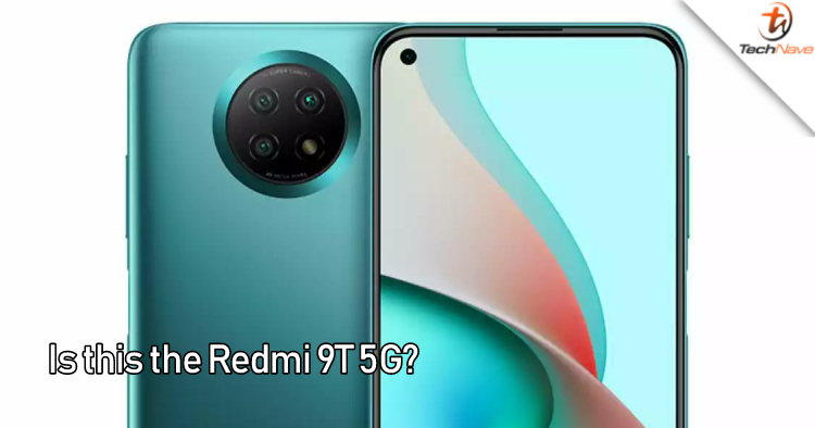 Redmi Note 9T spotted on Geekbench with MediaTek Dimensity 800U processor