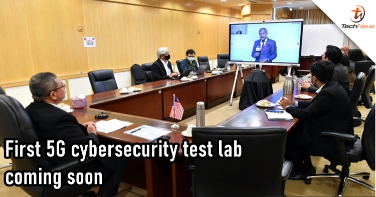Malaysia will have the first 5G Cybersecurity Testing Laboratory in Southeast Asia