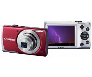 Canon PowerShot A2500 Price In Malaysia Specs