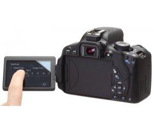 canon eos 650d eos rebel t4i eos kiss x6i price in malaysia rh technave com Canon EOS 60D Canon EOS Rebel T1i