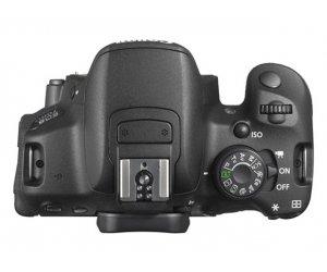 Canon Eos 700d Eos Rebel T5i Price In Malaysia Specs Technave