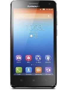 Mobile Phones: lenovo