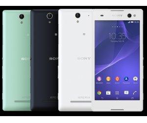 Sony Xperia C3 vs. Xperia T3