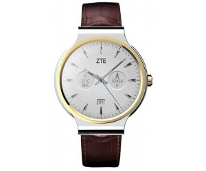 ZTE Axon Watch Price in Malaysia & Specs