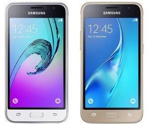 Samsung Galaxy J1 (2016) Price in Malaysia & Specs | TechNave